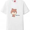 Tシャツ(ペロりんちょ)